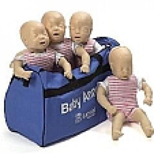Baby Anne Four Pack w/Soft Pak
