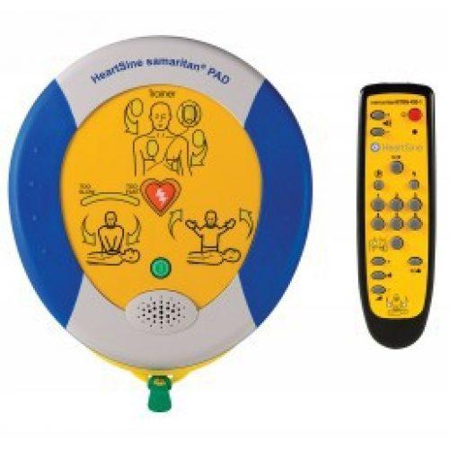 HeartSine samaritan 350 AED Trainer