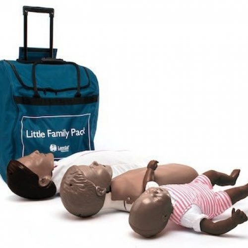 Family & Friends CPR Anytime Personal Learning Program