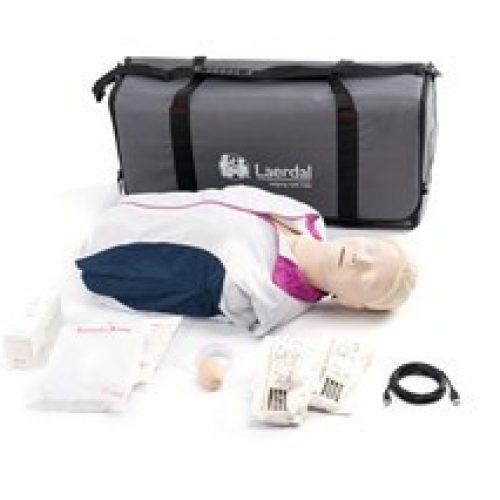 Resusci Anne Q-CPR Training Manikin