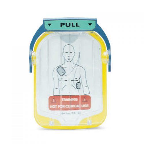 Onsite adult training pads cartridge