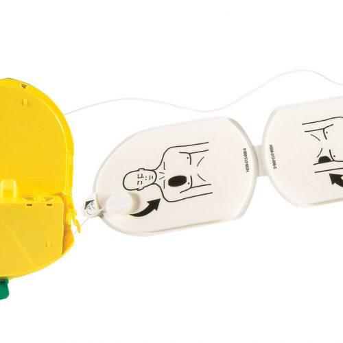 Training Defibrillation Pads (Set of 10)