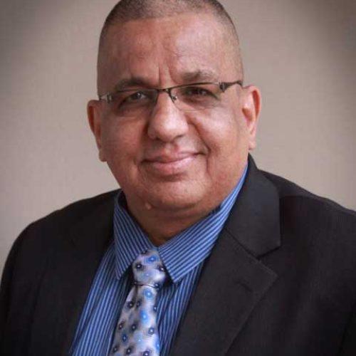 Conrad Cordova MSN, APRN, FNP-C