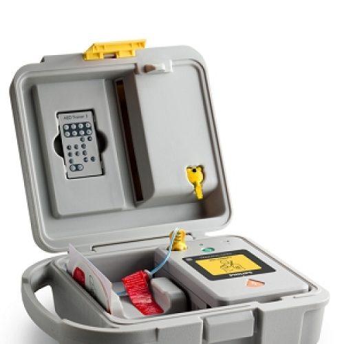 Philips HeartStart FR3 AED Trainer