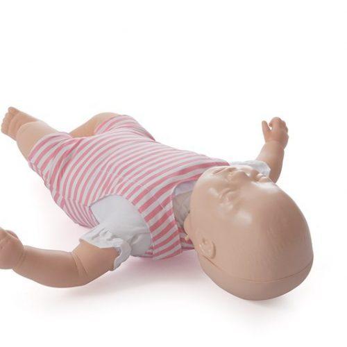 Baby Anne Manikin w/Soft Pak