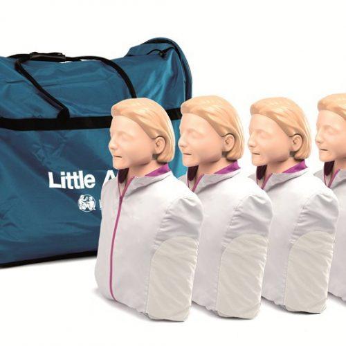 Little Anne 4-pack