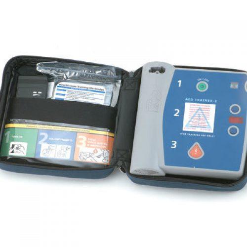 HeartStart AED Trainer 2