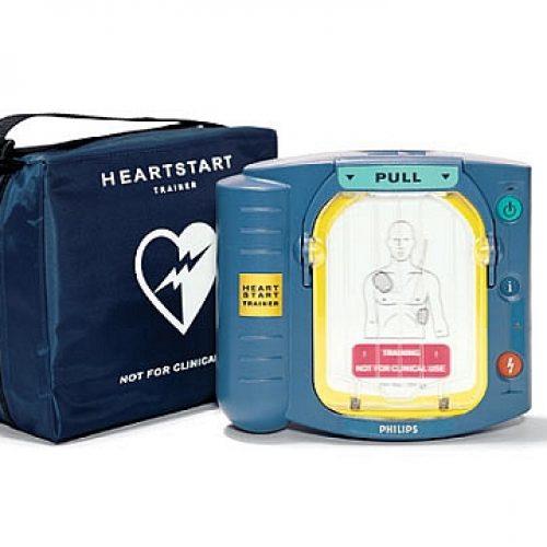 HeartStart AED Trainer