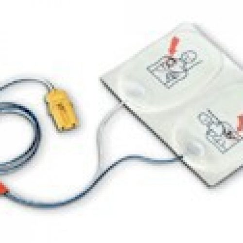 Training Pads for AED Little Anne – 1 Set