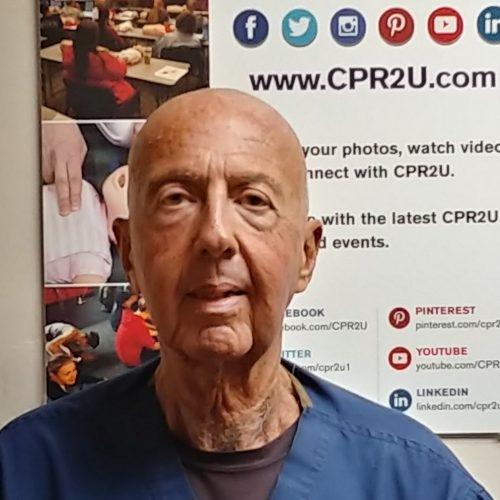 Dr. Mark Feldman, MD