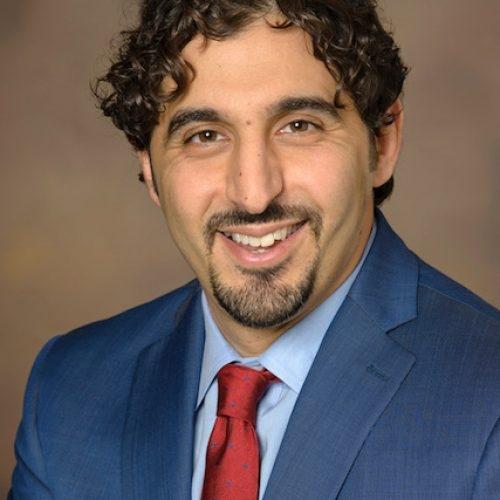 DR Bellal A. Joseph, MD, FACS